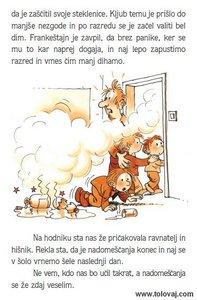 kemijski poskusi za otroke