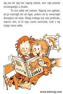 knjige za otroke
