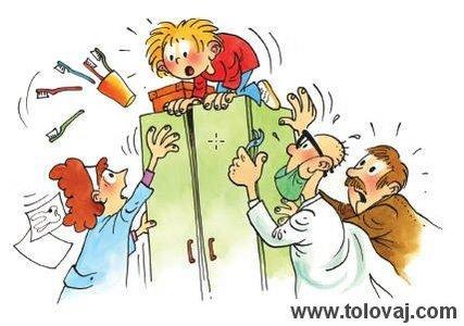 strah pred zobozdravnikom