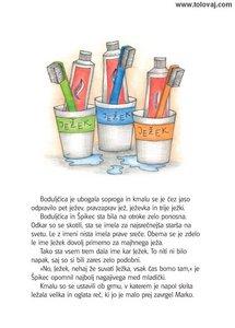 zobne scetke za otroke